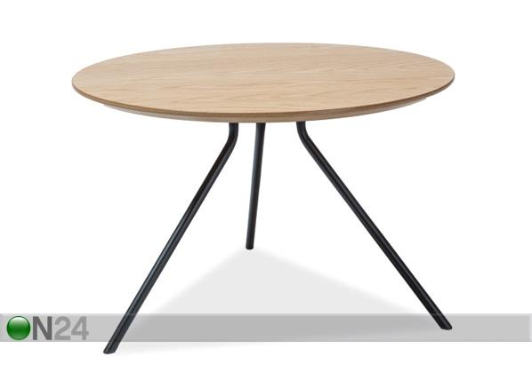 Sohvapöytä TOTO Ø 60 cm