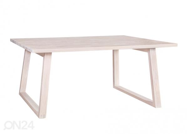 Ruokapöytä OXFORD 200x100 cm