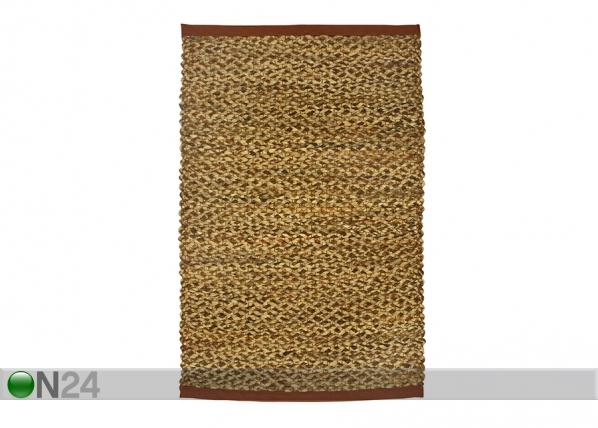 Matto vesihyasintista 90x200 cm
