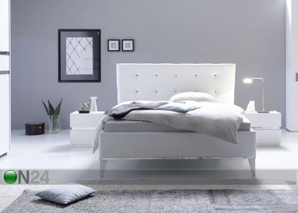 Sänky REX 160x200 cm