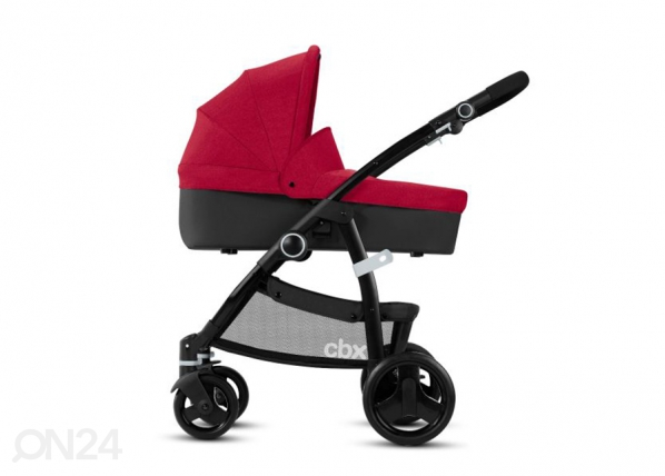 Vaunut LEOTIE PURE CBX by Cybex