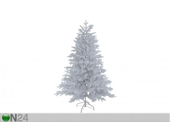 Tekokuusi WASA 180 cm valkoinen
