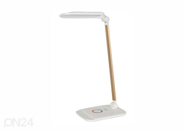 LED pöytävalaisin