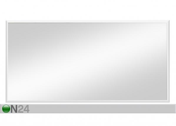 Peili 100x50 cm