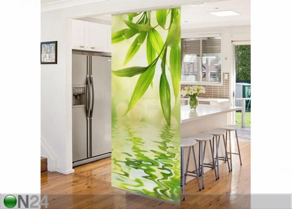 Paneeliverho GREEN AMBIANCE I 250x120 cm