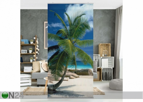 Paneeliverho DREAM BEACH