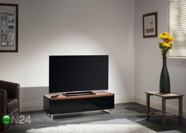 TV-taso PANORAMA kaksipuolisella levyllä