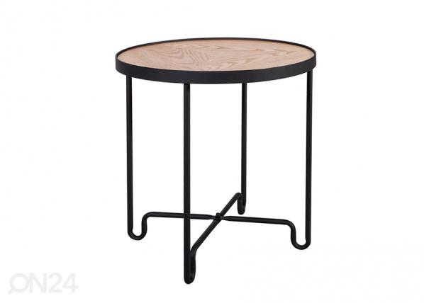 Apupöytä ELTON