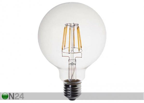LED lamppu säädettävä E27 8 W
