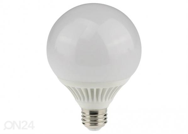 LED SMD GLOBE G95 lamppu E27 12 W 2 kpl