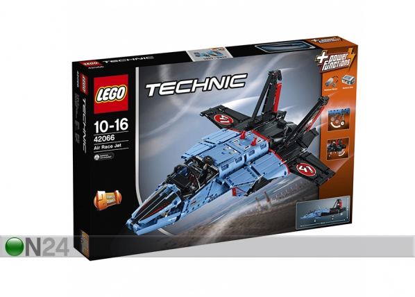 Ilmataistelelukone LEGO Technic