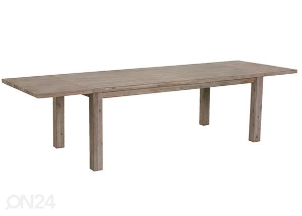 Jatko-osa ALASKA 90x50 cm