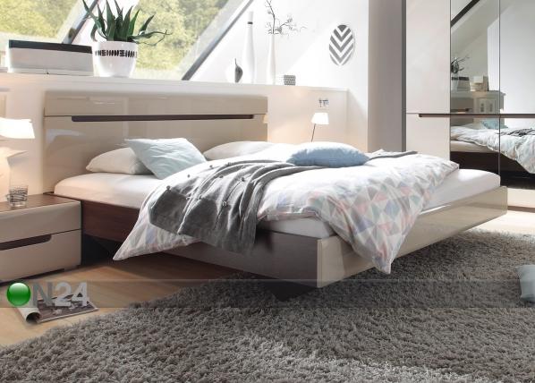 Sänky Hektor 180x200 cm