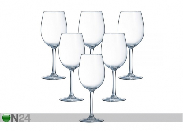 Viinilasit LA CAVE 6 kpl