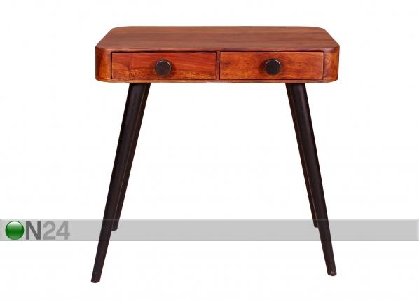 Apupöytä KNOB