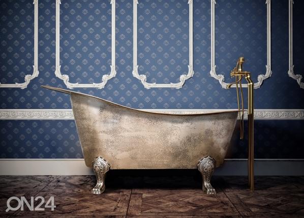 Kuparinen kylpyamme ELECTRUM