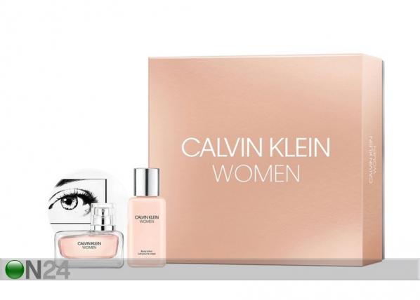 Calvin Klein Women pakkaus