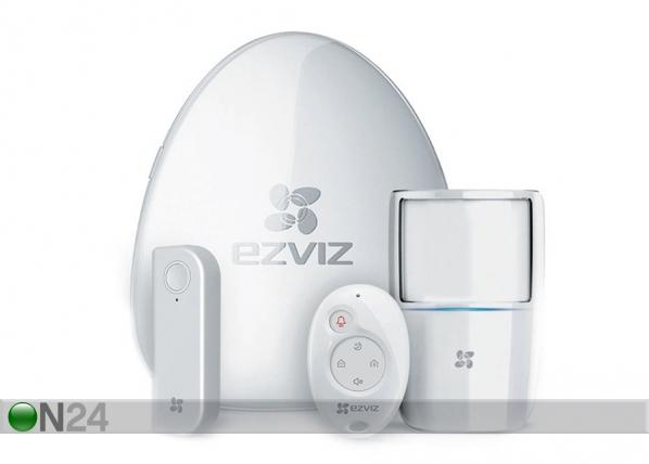 Kodin valvontajärjestelmä Ezviz A1