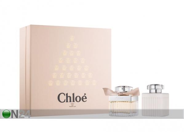 Chloe Chloe pakkaus