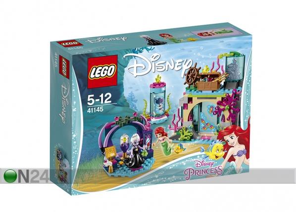 Ariel ja taikaloitsu LEGO Disney