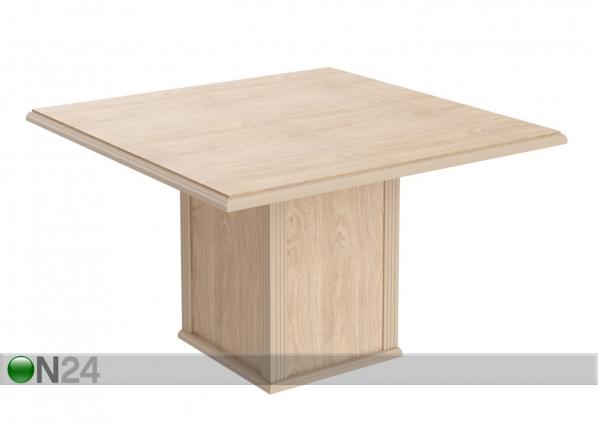 Kokouspöytä Raut 120x120 cm