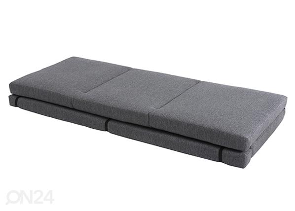 Levon taittopatja 190x75/150 cm
