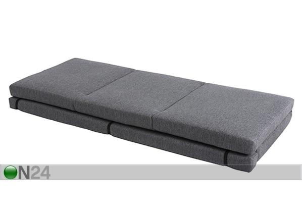 Levon taittopatja 200x75/150 cm