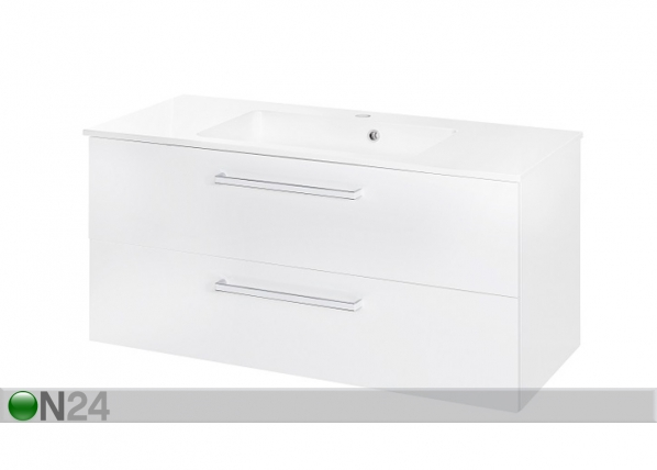 Allaskaappi Siena 102,5 cm