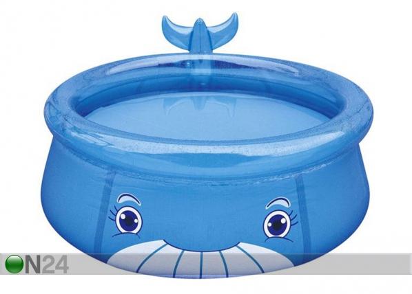 Uima-allas lapsille Valas