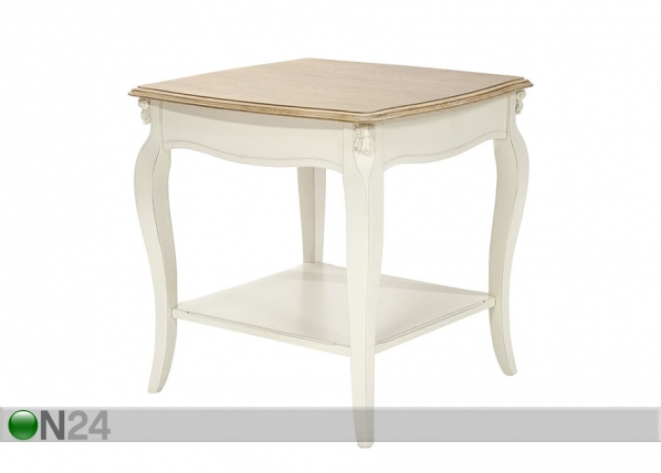 Apupöytä Elizabeth