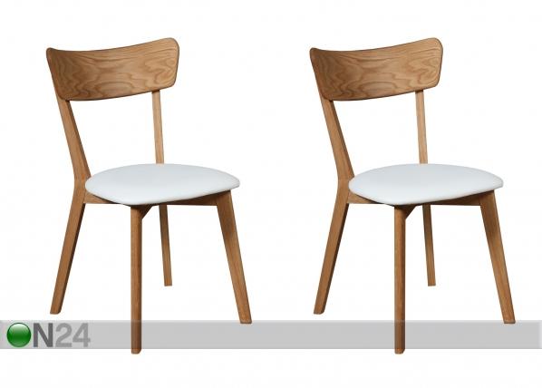 Puiset tuolit Diana, 2 kpl