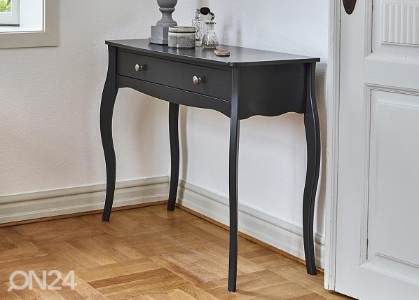 Kampauspöytä Baroque 438