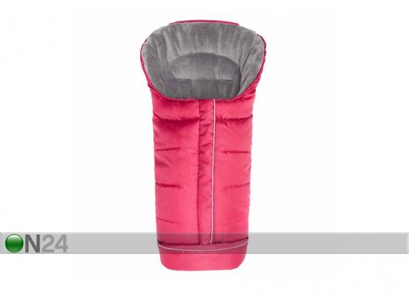 Lastenrattaiden lämpöpussi K2