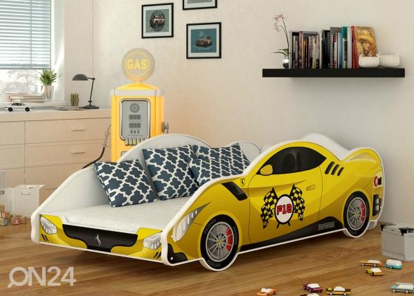 Lasten sänky 90x180 cm