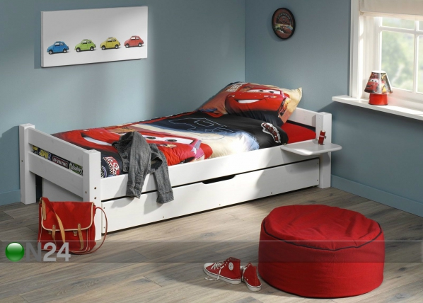 Sänky Lahe 90x200 cm