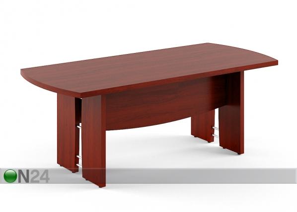 Kokouspöytä Born 200x90 cm