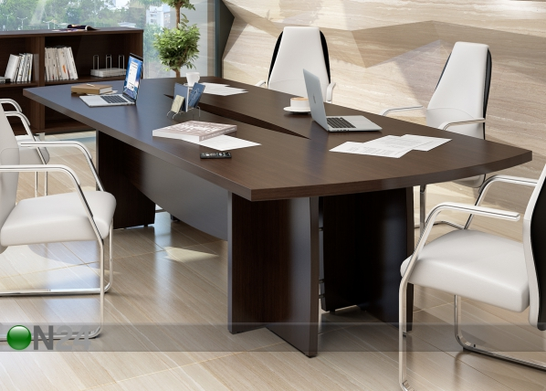 Kokouspöytä Born 300x130 cm