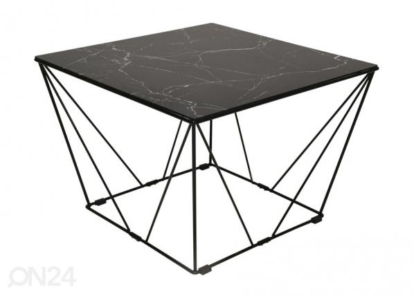 Sohvapöytä Cube 65x65 cm