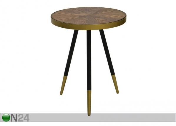 Apupöytä Facett Ø 44 cm
