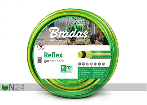 """Kasteluletku Bradas Reflex 3/4"""""""