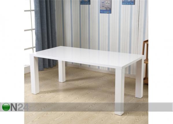 Ruokapöytä Kos 180x90 cm