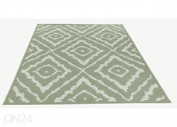 Matto Garden Pattern