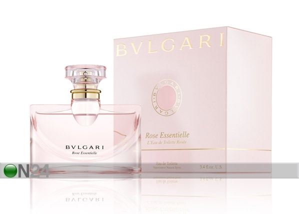Bvlgari Rose Essentielle EDT 50ml