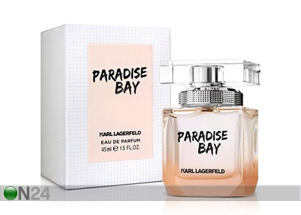 Karl Lagerfeld Paradise Bay EDP 45ml