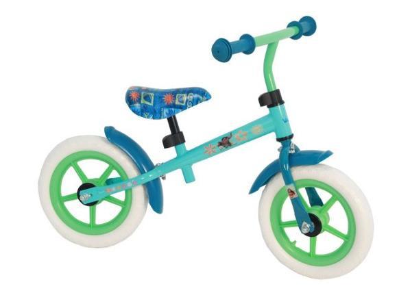 Lasten potkupyörä Disney Vaiana 12 tuumaa