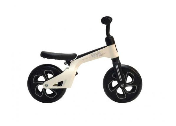 Lasten potkupyörä QPlay
