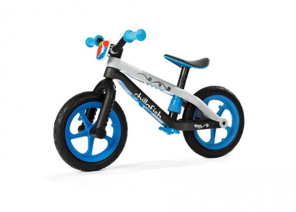 Lasten potkupyörä BMXie Chillafish