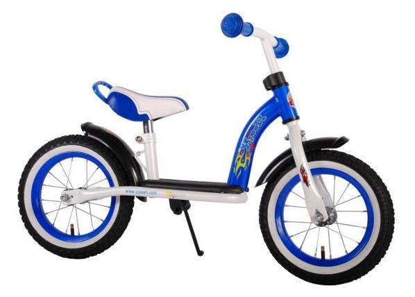 Lasten potkupyörä Yipeeh 12 tuumaa Thombike Volare