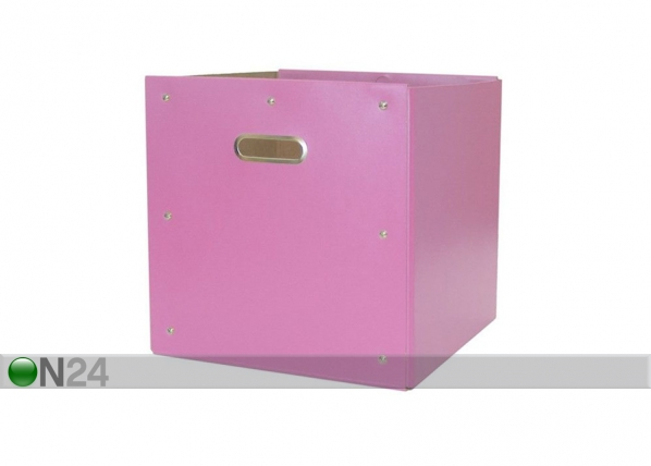 Pahvilaatikko Box 32x32 cm
