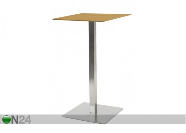 Baaripöytä Chill 60x60 cm